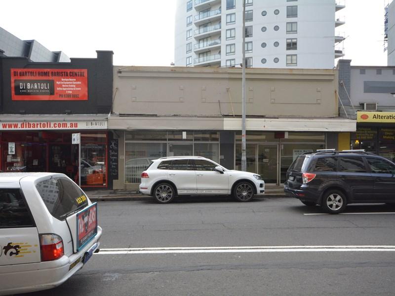 562 Oxford Street BONDI JUNCTION NSW 2022