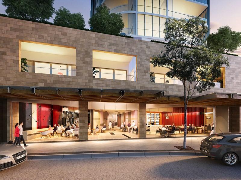 Lot 102/253-255 Oxford Street BONDI JUNCTION NSW 2022