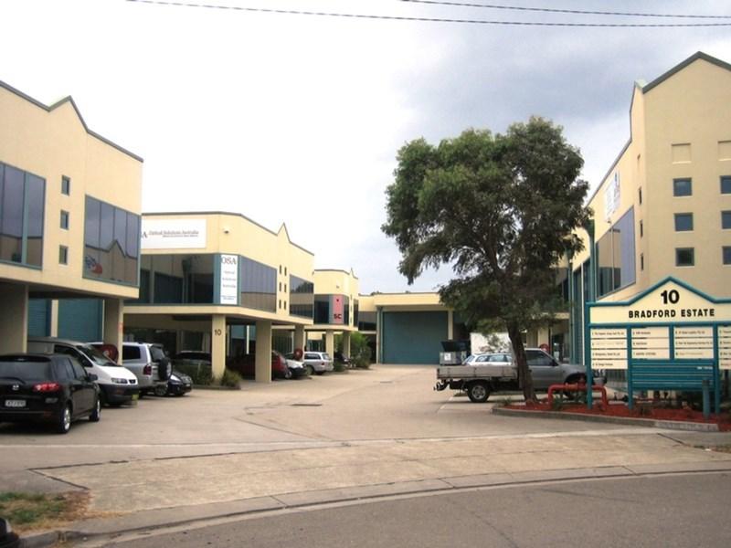 7/10 Bradford Street ALEXANDRIA NSW 2015
