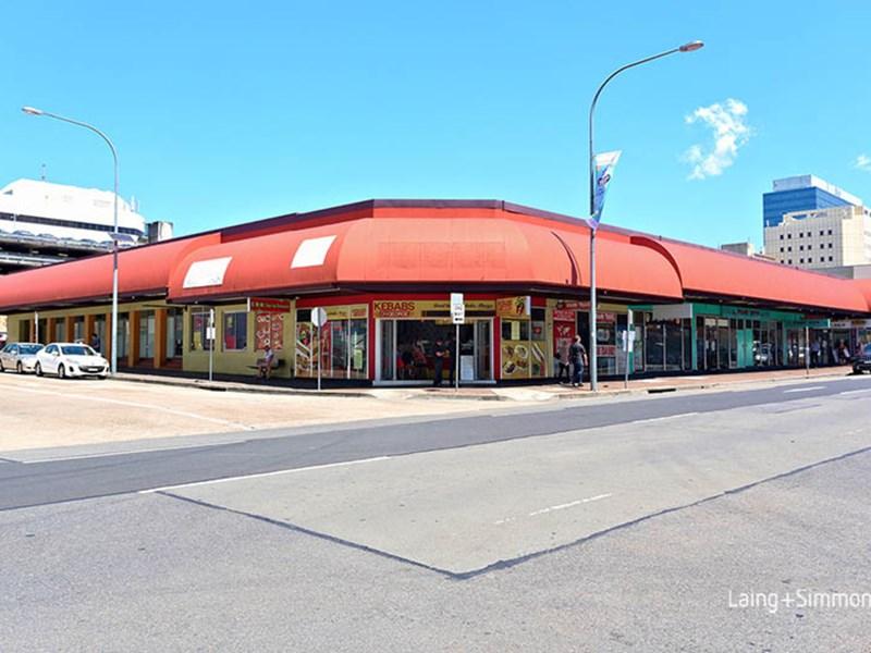 17B /55-67 George Street PARRAMATTA NSW 2150
