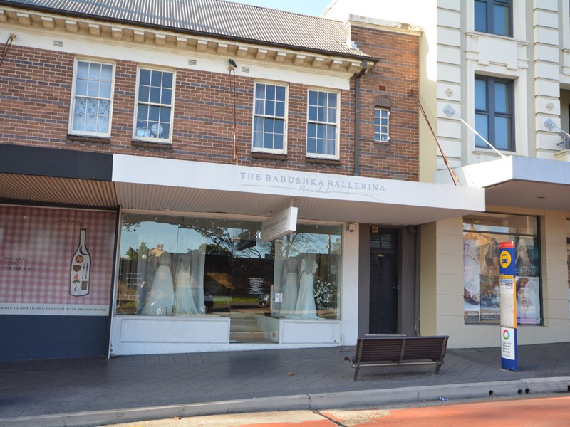 180B Oxford Street PADDINGTON NSW 2021