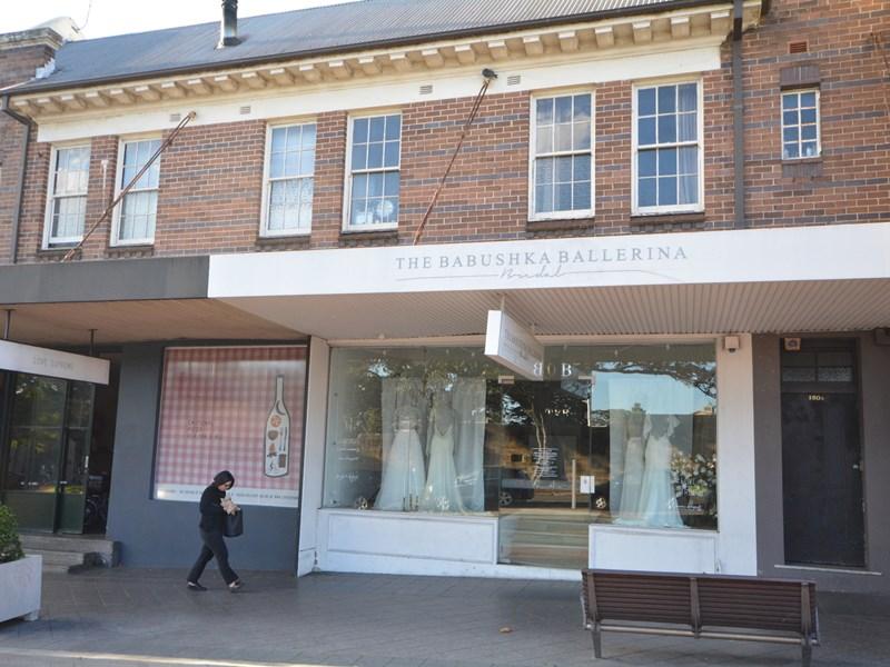 180B Oxford Street PADDINGTON NSW 2021