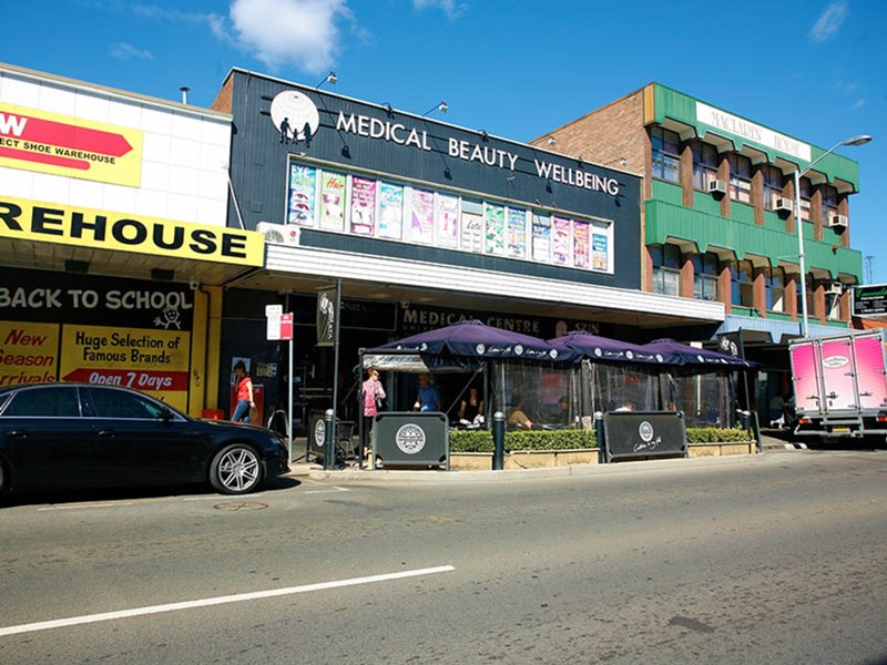 226-228 Merrylands Road MERRYLANDS NSW 2160