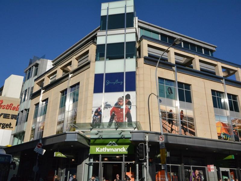 Level 2 209 Oxford Street BONDI JUNCTION NSW 2022