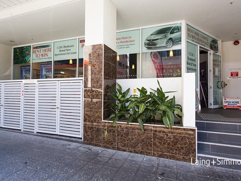 21-23 Cowper Street PARRAMATTA NSW 2150