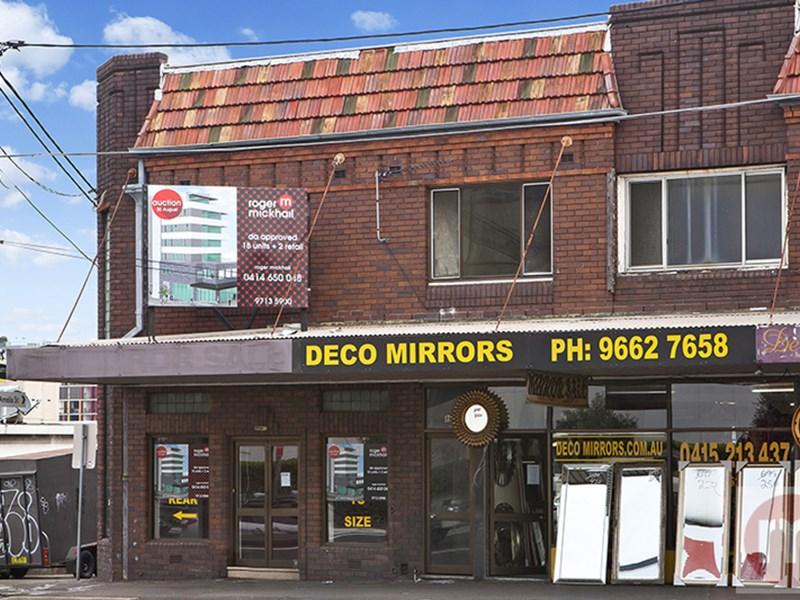 865 South Dowling Street WATERLOO NSW 2017
