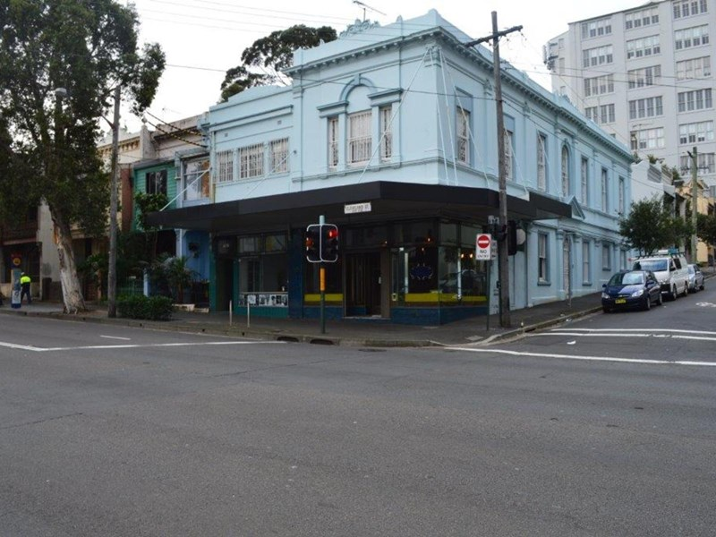 380 Cleveland Street SURRY HILLS NSW 2010
