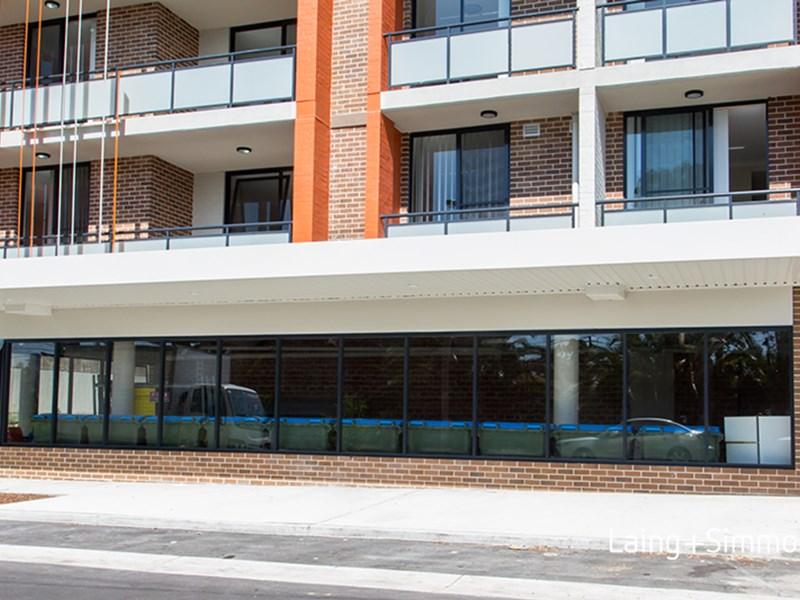 Shop 74-86 Railway Terrace MERRYLANDS NSW 2160