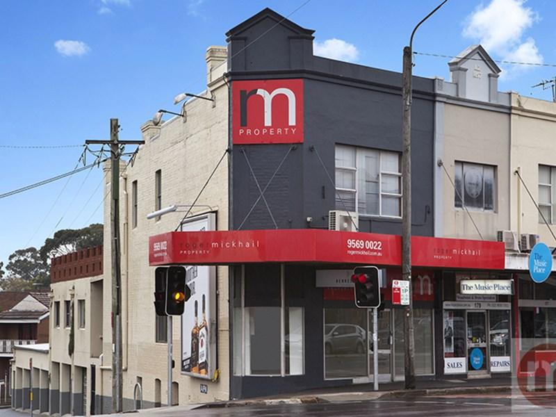 181 Parramatta Road ANNANDALE NSW 2038