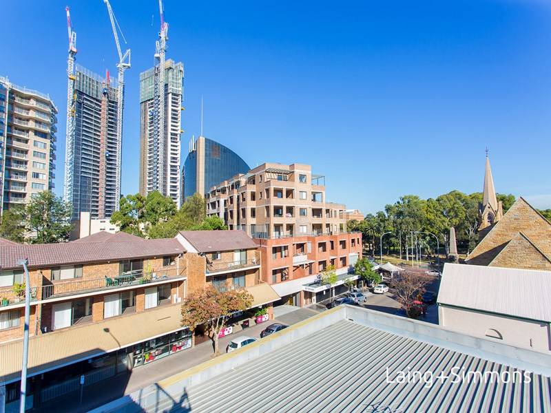 6 Palmer Street PARRAMATTA NSW 2150