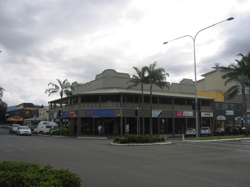 Suite 2/42-44 Spence Street CAIRNS QLD 4870