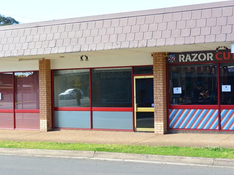 4/10 Waratah Street ENGADINE NSW 2233
