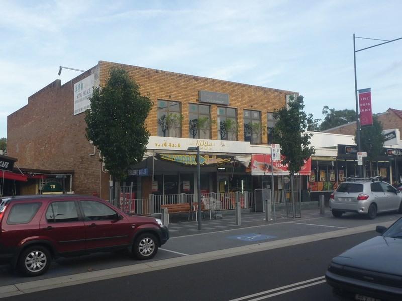 2/72 Gymea Bay Road GYMEA NSW 2227