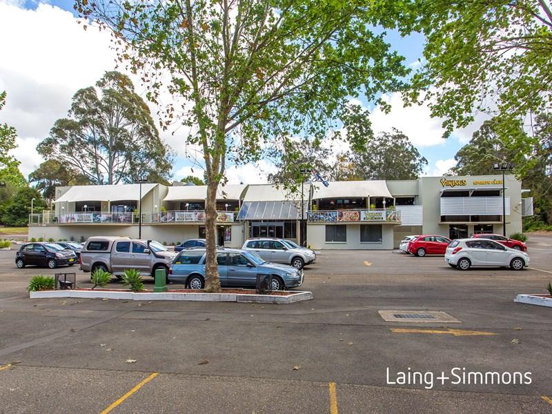 Shop 3/35 Quarry Road DUNDAS NSW 2117
