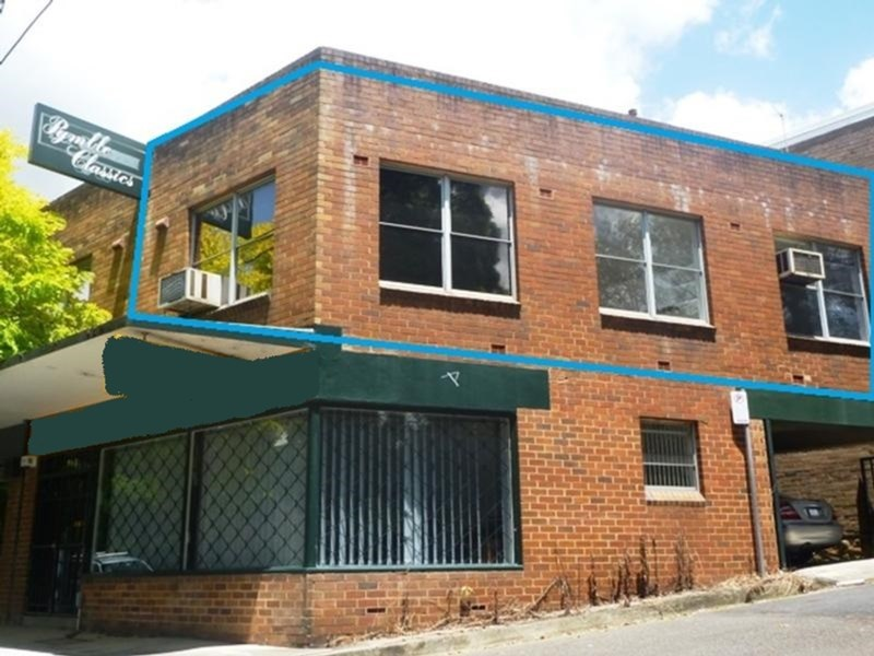 5/6A Post Office Street PYMBLE NSW 2073