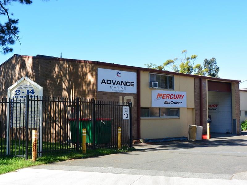 10/2-14 Atkinson Road TAREN POINT NSW 2229