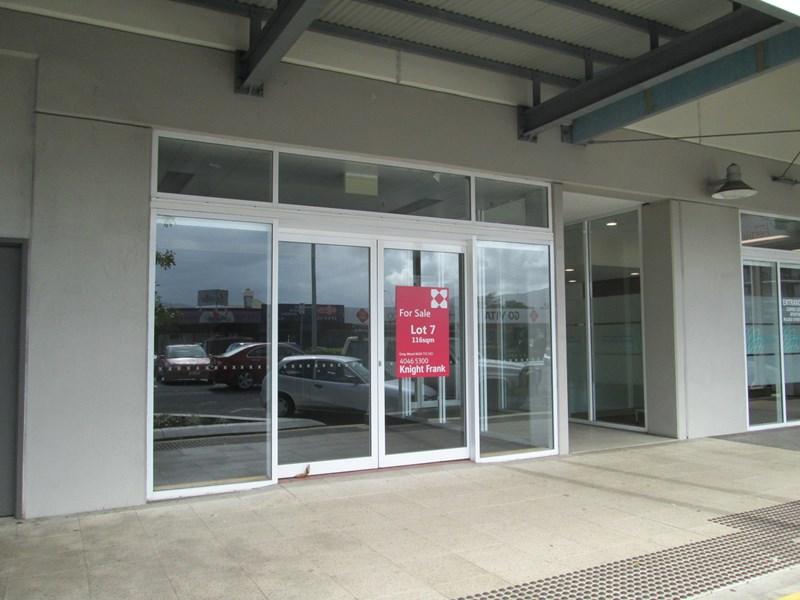 Lot 7/58-62 McLeod Street CAIRNS CITY QLD 4870