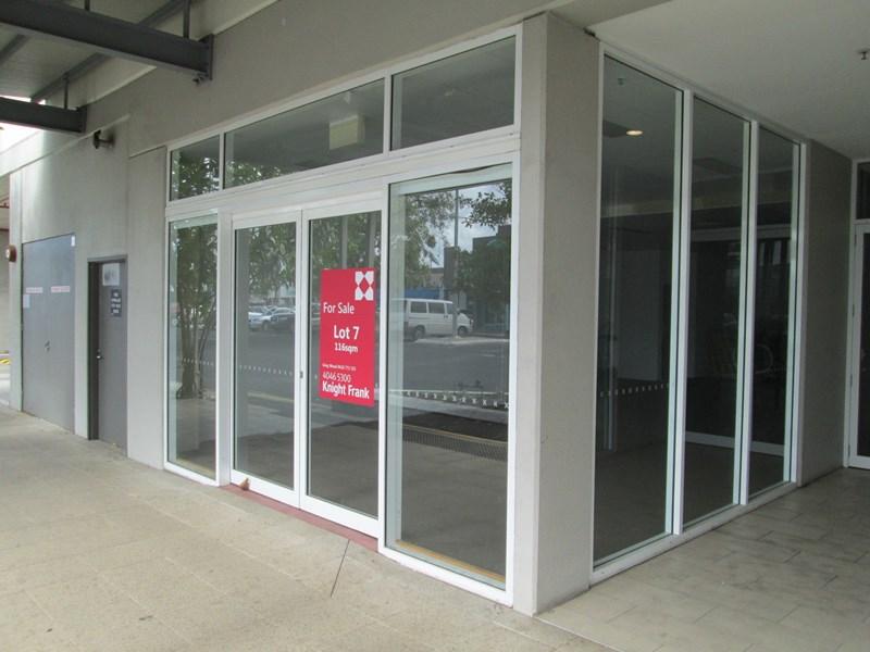 Lot 7/58-62 McLeod Street CAIRNS QLD 4870