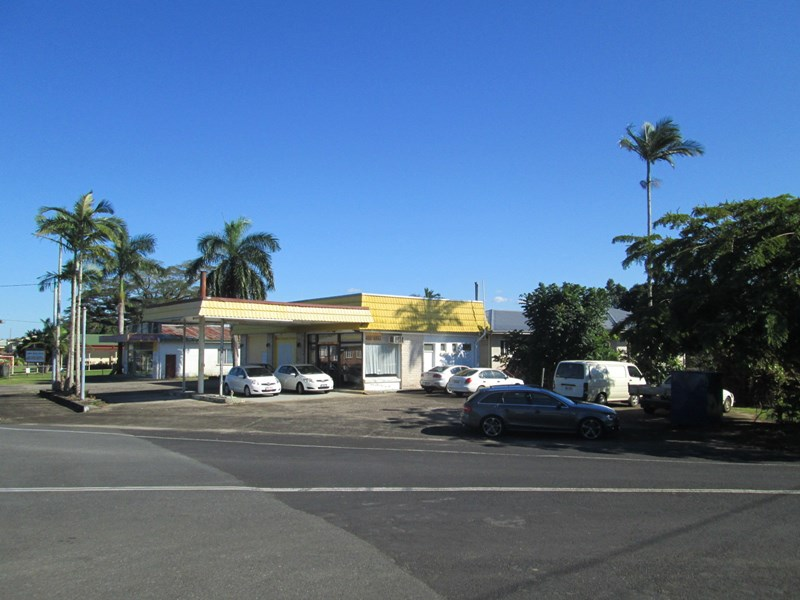 86-88 & 90 Mourilyan Road EAST INNISFAIL QLD 4860
