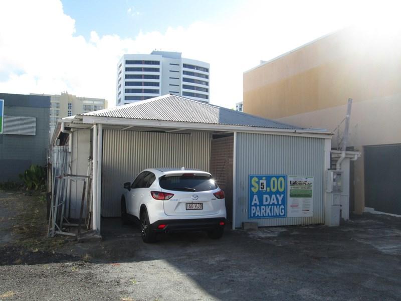 34-36 Sheridan Street CAIRNS QLD 4870