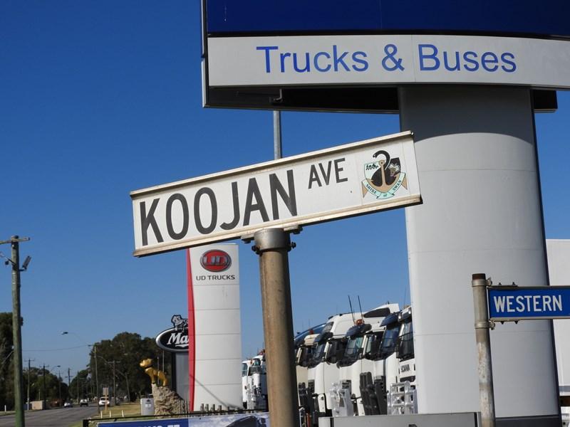 7 Koojan Ave SOUTH GUILDFORD WA 6055