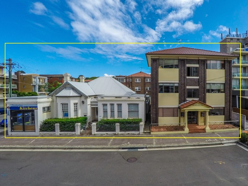 153 - 157 Anzac Parade KENSINGTON NSW 2033