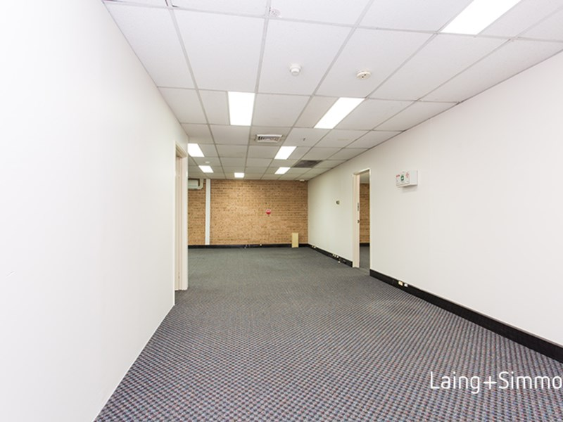 Unit 1/11 Stoddart Road PROSPECT NSW 2148