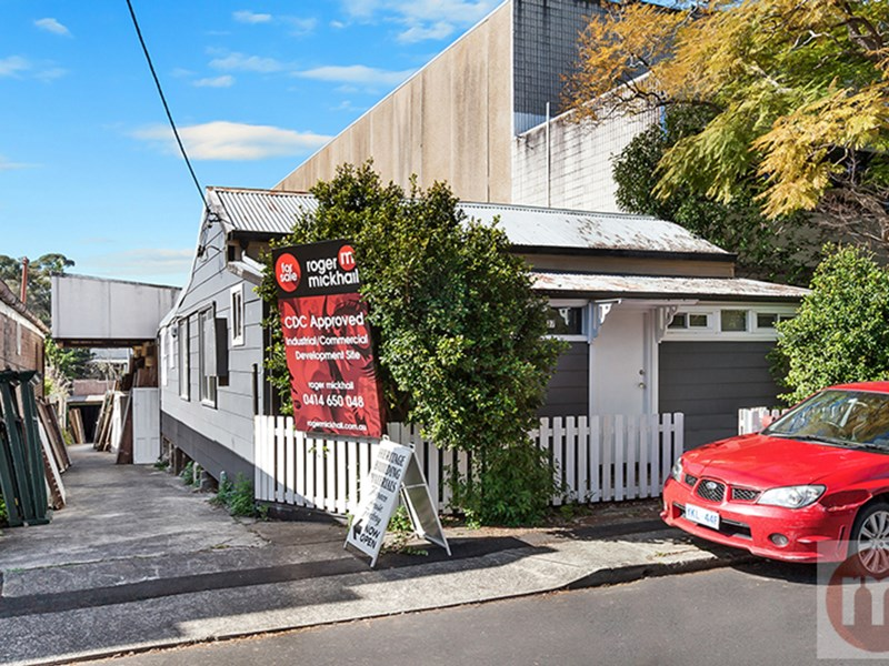 37 John Street LEICHHARDT NSW 2040