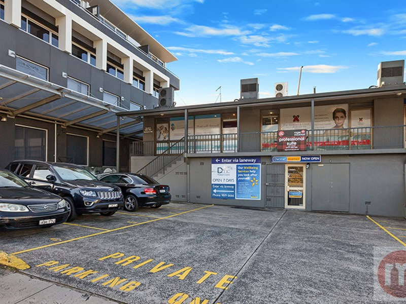 5/159-167 Victoria Road DRUMMOYNE NSW 2047