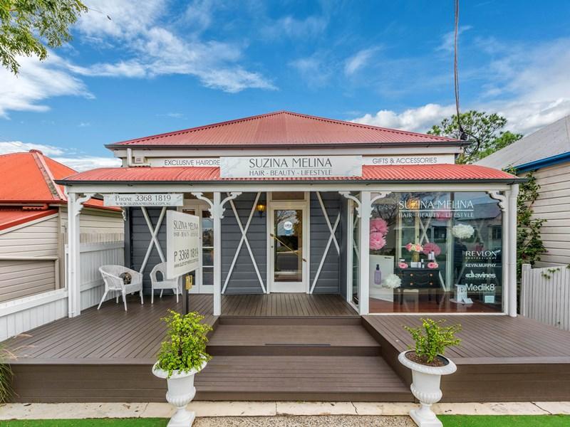 193 Latrobe Terrace PADDINGTON QLD 4064