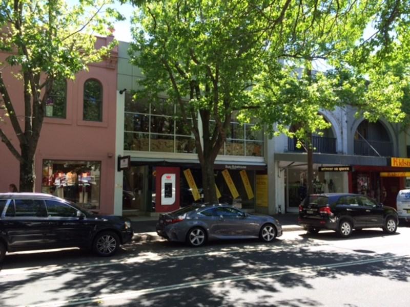 124 Queen Street WOOLLAHRA NSW 2025