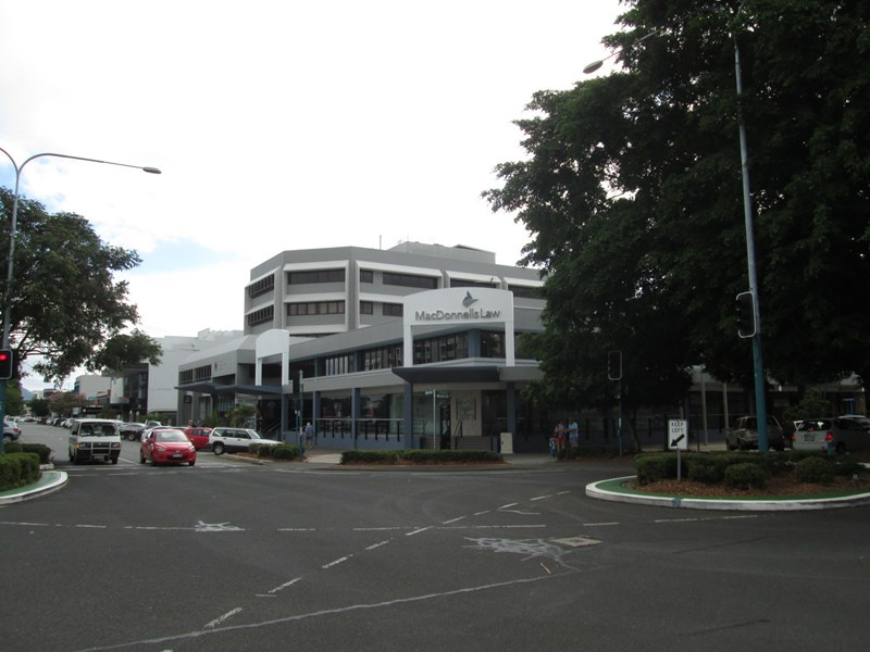 Part Level 1 (Suite 3)/104 Grafton Street CAIRNS CITY QLD 4870