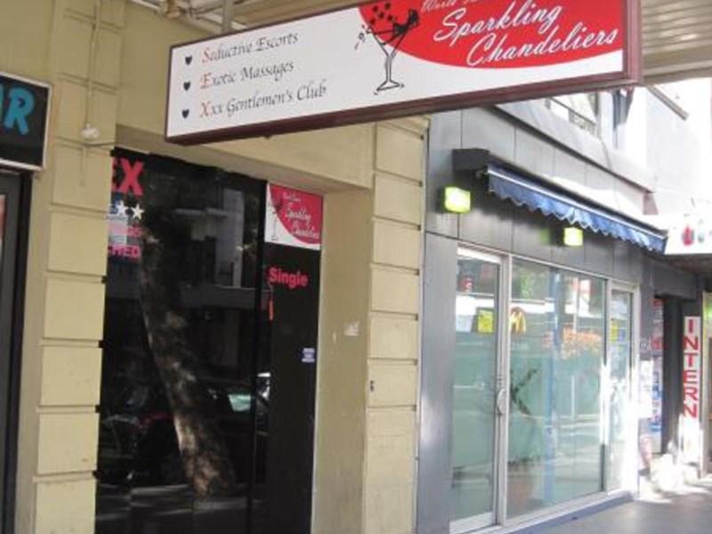 Shop 6/34-36A Darlinghurst Road KINGS CROSS NSW 2011