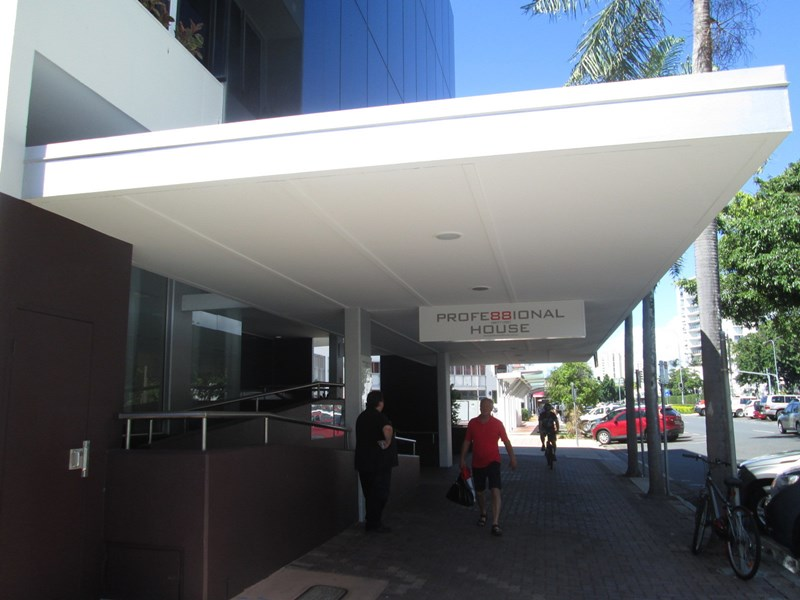 88 Abbott Street CAIRNS QLD 4870