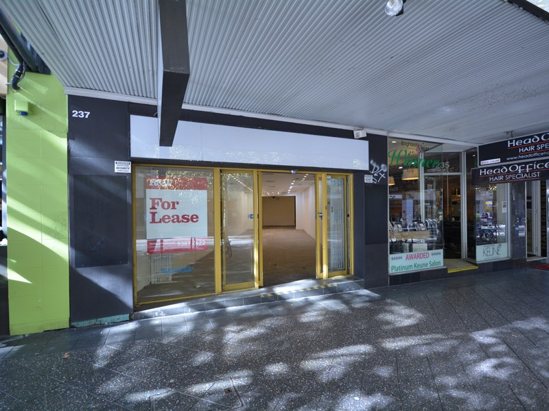 Shop 2/235 Oxford Street BONDI JUNCTION NSW 2022