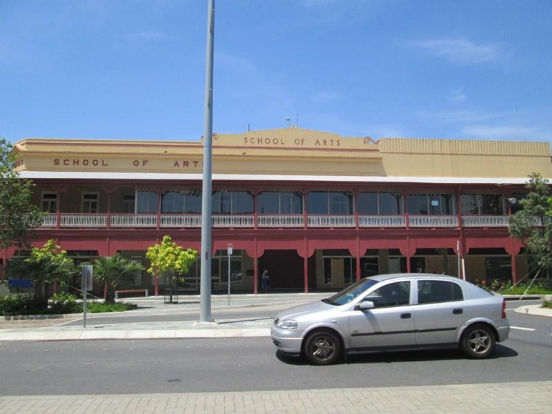 93 Lake Street CAIRNS QLD 4870