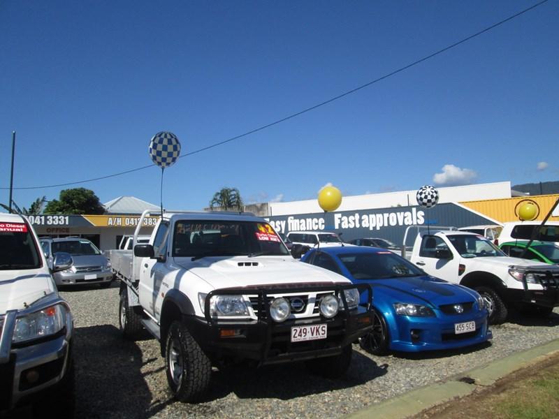 311 - 313 Mulgrave Road BUNGALOW QLD 4870