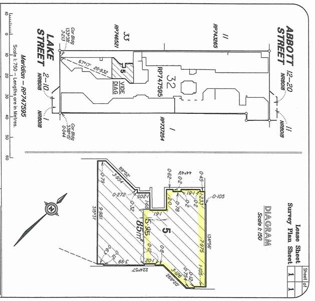 5/12-14 Lake Street CAIRNS QLD 4870