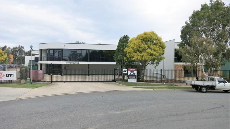 36-42 Wentworth Place BANYO QLD 4014