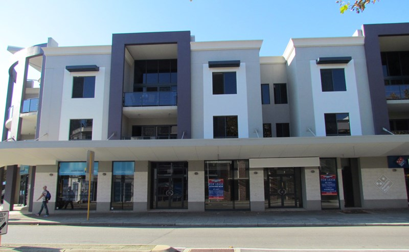 2/118 Royal Street EAST PERTH WA 6004