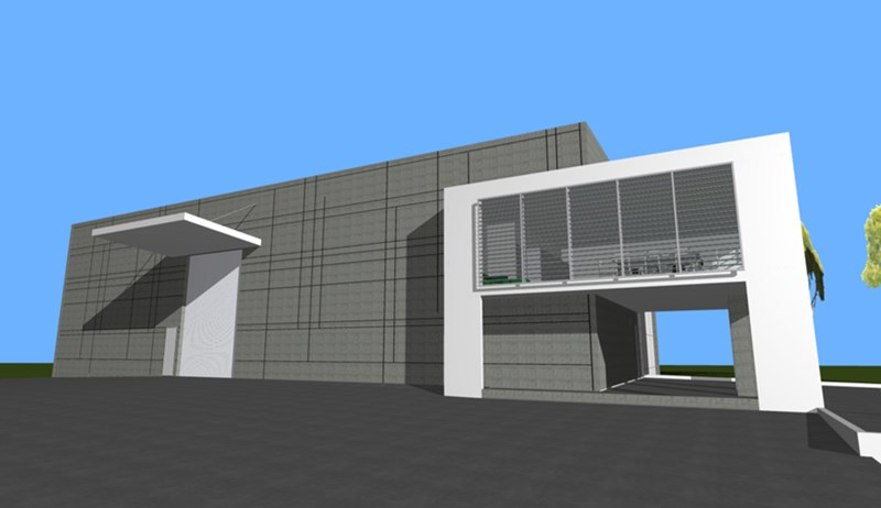 Building 1/29 Yennora Avenue YENNORA NSW 2161
