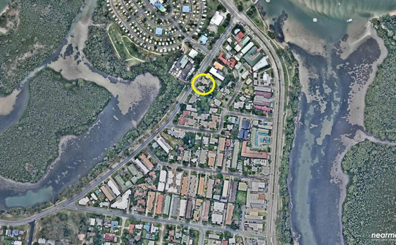 16-18 Dry Dock Road TWEED HEADS SOUTH NSW 2486