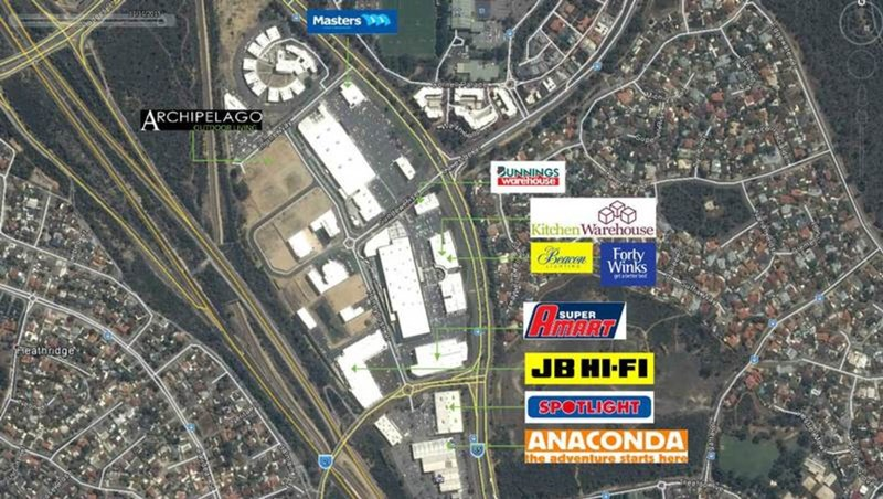 Lot 25 & 26 Cnr Injune Way and Honeybush Drive JOONDALUP WA 6027