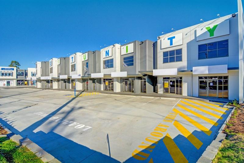 22 - 26 / 1631 Wynnum Road TINGALPA QLD 4173