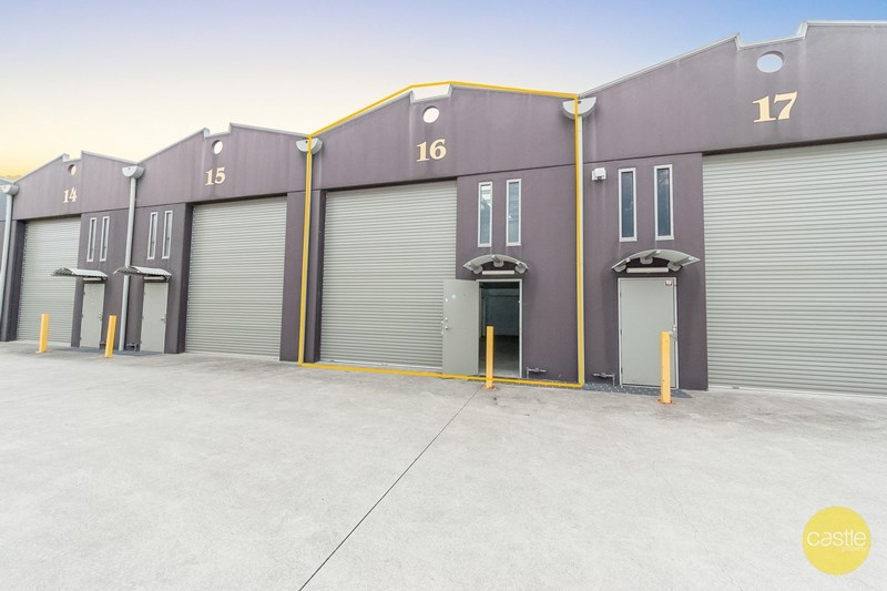 16/3 Frost Drive MAYFIELD WEST NSW 2304
