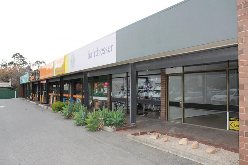 Shop H, 21-23 Belair Road KINGSWOOD SA 5062
