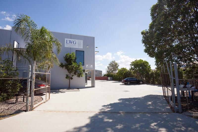 6 Trade Street LYTTON QLD 4178