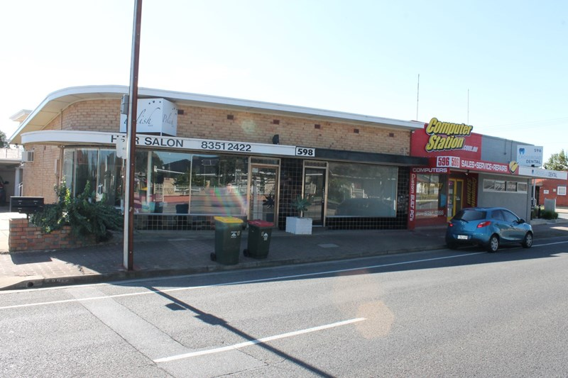Shop B, 598 Cross Road SOUTH PLYMPTON SA 5038