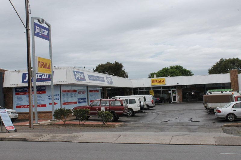 Shop 1A, 141 Sherriffs Road REYNELLA SA 5161