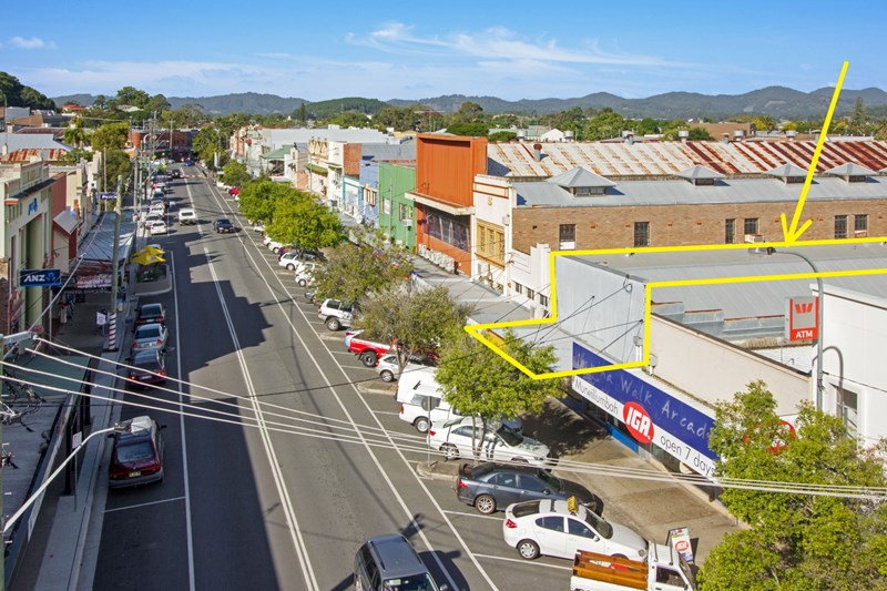 112 Murwillumbah Street MURWILLUMBAH NSW 2484